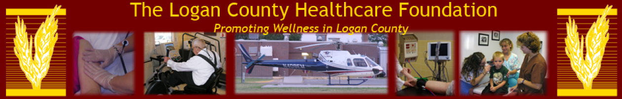 Logan County Healthcare Foundation